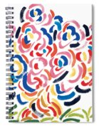 In Charge Spiral Notebook