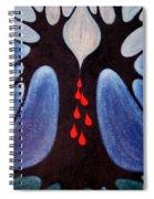 In Despair Spiral Notebook