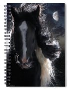In Dreams... Spiral Notebook
