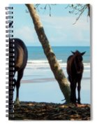 In Her Image Spiral Notebook