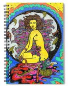 In Her Kingdom Spiral Notebook