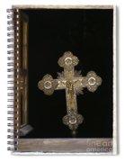 In Hoc Signo ... Spiral Notebook