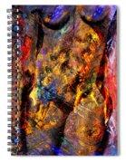 In My Mind  Spiral Notebook
