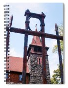 In Sight Spiral Notebook