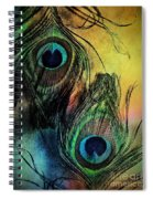 In The Eyes Of Others Spiral Notebook