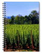 In The Grow 16080 Spiral Notebook