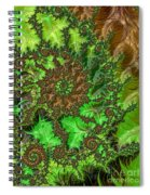 In The Jungle  Spiral Notebook