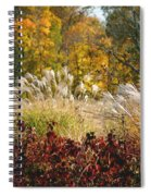In The Meadow 2 Spiral Notebook