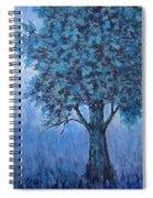 In The Mist Spiral Notebook
