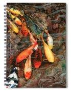 In The Swim Spiral Notebook