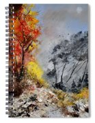 In The Wood 453101 Spiral Notebook