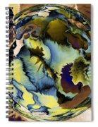 In The Year 2525 Spiral Notebook
