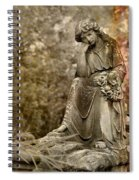 In Thought Spiral Notebook