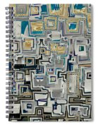 Inboxed - S01a Spiral Notebook