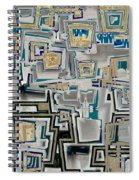 Inboxed - S03a Spiral Notebook