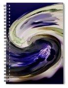 Incana Paint Spiral Notebook