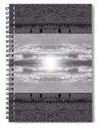Inception Spiral Notebook