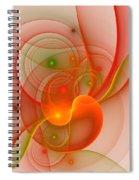 Increcible 2 Spiral Notebook