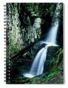 Indian Falls Spiral Notebook