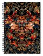 Indisputable Spiral Notebook