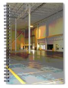 Industrial 2 Spiral Notebook