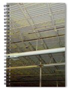 Industrial 5 Spiral Notebook