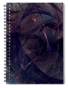 Industrial Genetic Engineering Spiral Notebook