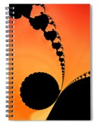 Inertia Spiral Notebook