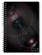 Echoes Of A Soul 2 Spiral Notebook