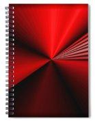 Infinity Spiral Notebook