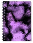 Ink Out Spiral Notebook