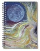 Innana Spiral Notebook
