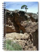 Inside The Grand Canyon Spiral Notebook
