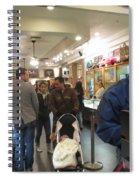 Inside World Famous Pawn Shop Spiral Notebook