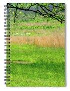 Inspiration - Color Spiral Notebook