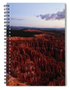 Inspiration Point Spiral Notebook