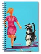 Insync Spiral Notebook