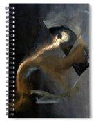 Intensity Spiral Notebook