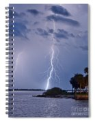 Intercoastal Spiral Notebook
