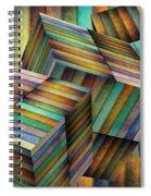 Interior Design 1 Spiral Notebook
