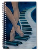 Intermezzo Spiral Notebook