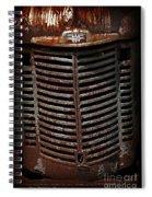 International Appeal Spiral Notebook