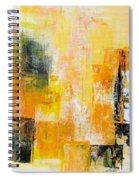 Interpretation Spiral Notebook