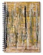Interruption Spiral Notebook