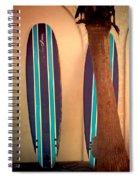 Introvert And Extrovert Spiral Notebook