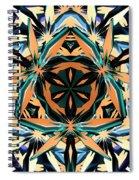 Intuitive Adrenaline Spiral Notebook