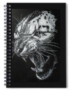 Ire Spiral Notebook