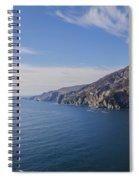Irelands West Coast - Sleive League Spiral Notebook