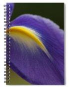 Iris 7 Spiral Notebook