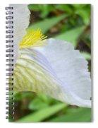 Iris Macro 2 Spiral Notebook
